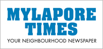 mylapore-times